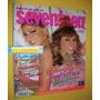Ha Ash Revista Seventeen 2004 Rebelde Kuno Becker