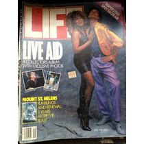 Life Usa - Live Aid 1985