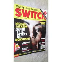 Michael Jackson Guns N