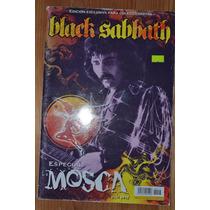 La Mosca En La Pared Especial Black Sabbath
