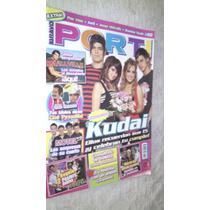 Kudai Revista Por Ti 2006