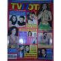 Thalia Revista Tv Y Novelas :portada Entrevista Y Fotos 2001