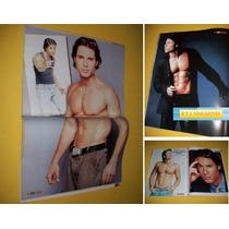 Sebastian Rulli En Revista Tv Notas 2001 Alicia Villarreal