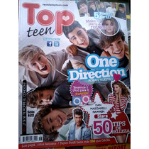 Top Teen - One Direction