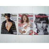 Revistas Rolling Stone México El Precio Es Por Las 5