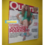 Paulina Rubio Revista Quien 2012