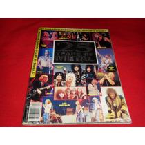 Metal 25 Años / Especial - Revista Hit Parader Vbf