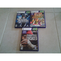 Remate Xbox Kinect Fighter One Lord Of Transformers Diverge
