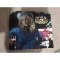 Madonna - Music (special Edition ) 2 Discos
