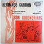Rock Mexicano, Hermanos Carrion, Con Golondrinas, Ep 7´,