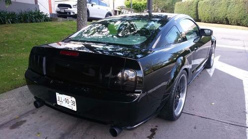 Mustang 2005 Motor Forjado
