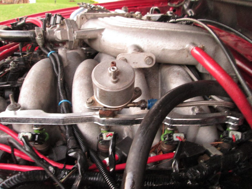 Mustang Gt Con 600hp 1995