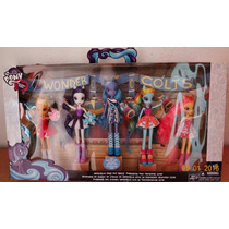 My Little Pony Equestria Girls Vice Principal Luna Box Set