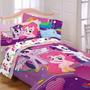 Tb My Little Ponny My Little Pony 5pc Full Comforter Cobija