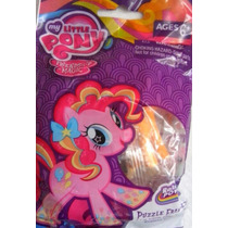 Set De 2 Borradores Armables My Little Pony! Regalo