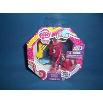 My Little Pony Water Cuties Brillos Magicos Pinkiepie Rarity