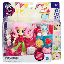 Fluttershy My Little Pony Equestria Girls Mini