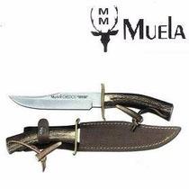 Cuchillo De Monte Gredos (muela) Redisa