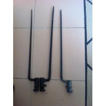 Bayonetas Del Siglo Xix Intervención Francesa