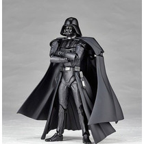 Darth Vader Star Wars Revo By Kaiyodo Preventa