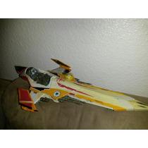 Star Wars Anakin Jedi Starfighter /40 Cm / 2001, 2002 Hasbro