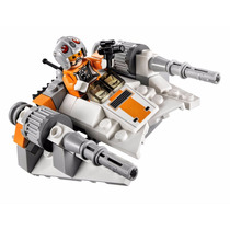 Star Wars Snowspeeder Compatible Lego
