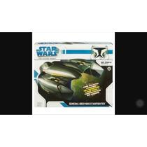 Star Wars General Grievous Starfighter