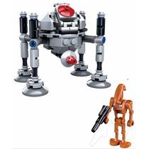 3naves Maurel Imports Star Wars Compatibles Lego