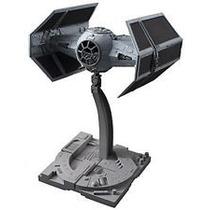 Modelo A Escala Bandai Star Wars, Tie Advanced