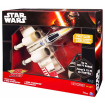 Star Wars X-wing Starfighter A Control Remoto Air Hogs