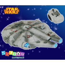 Millennium Falcon U-comman Star Wars,control Remoto