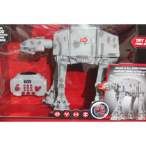 At-at Interactivo Star Wars U Command Radio Control