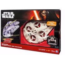 Star Wars Drone Halcon Milenario Millennium Falcon