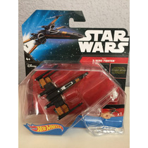 Star Wars X-wing Hotwheels