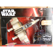 Star Wars X-wing Fighter Radio Control Air Hogs