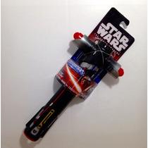 Star Wars Espadas Roja Kylo Ren The Force Awakens Hasbro