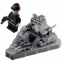 Star Wars Star Destroyer Compatible Lego