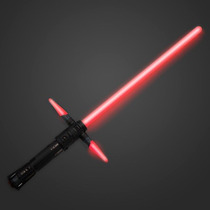 Lightsaber Kylo Ren Espada Disney Store Star Wars Sable