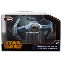 Star Wars Darth Vader Tie Figther Disney