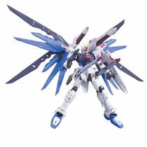 Modelo A Escala Bandai 1/144, Freedom Gundam