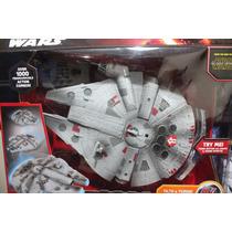 Halcon Milenario Star Wars U Command Radio Control