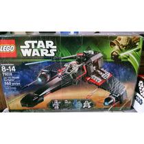 Lego 75018 Jek 14 Starfighter