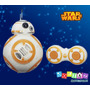 Bb8 Radio Control Star Wars The Force Awakens