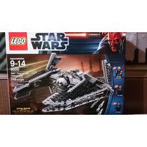 Lego 9500 Sith Fury Class Interceptor
