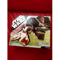 Dj Coma - Nave Obi Wan - Starfighter . Star Wars