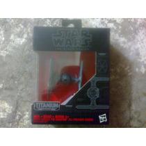 Star Wars Titanium Tie Fighter First Order