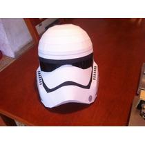 Casco Storm Trooper Episodio 7