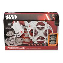 Drone Halcón Milenario Star Wars