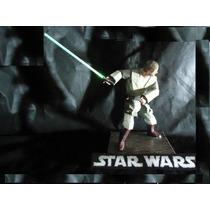 Obi-wan Kenobi (para Armar En Papel)