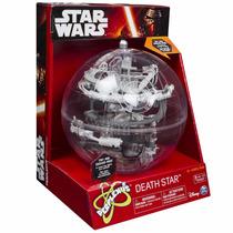 Laberinto Perplexus Edición Estrella De La Muerte Star Wars